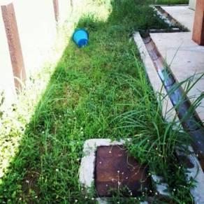 Potong Rumput Kuantan