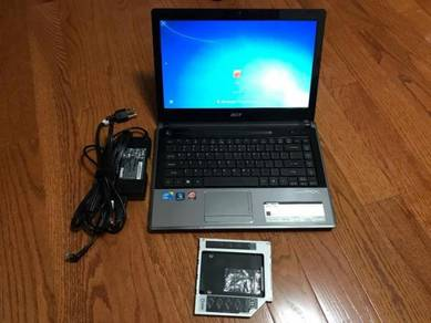 Acer Gaming Laptop, 14