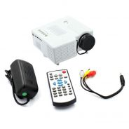 Ori UC28 UC30 UC40 UC46 mini portable projector