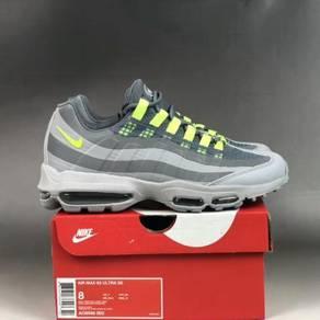 Nike Air Max 95 Grey Volt