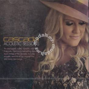 CD Cascada Acoustic Sessions