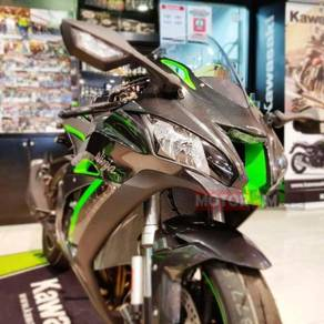 Ninja ZX-10R SE Showroom Unit - MotorSim