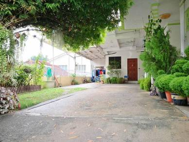 Single Storey Semi Detached, Near Penang Hill, Air Itam