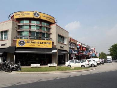 Double Storey Shop at Putra Point, Putra Heights