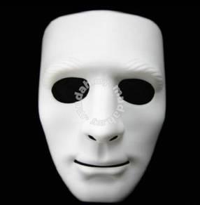 Jabbawockeez mask / topeng