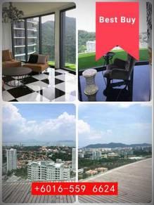 Arte S , Gelugor ( BELOW MARKET RATE ) Bukit Gambir , Penang