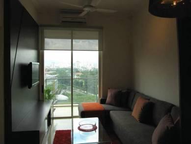 1+1 Rooms 231 TR Condo Services suite imbi Jalan Tun Razak TRX