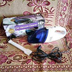 Car Vacuum Cleaner 9',Cable 12 V