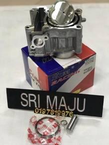Sum racing alloy block 57mm Lc y15 Fz