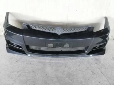 Bp2346 - wish 04 - front bumper