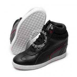 PUMA spring women Ferrari shoes