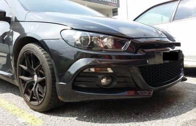 VW Scirocco Caractere Bodykit Bumper