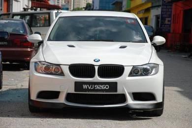 BMW E90 M3 Bodykit BMW E90 M3 convert