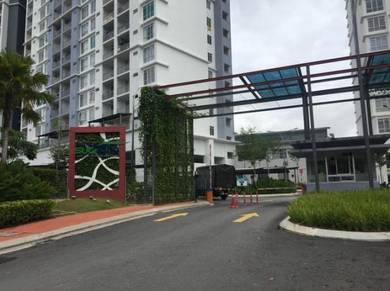 Suasana Lumayan Condominium, Bandar Sri Permaisuri 2 PARKINGS