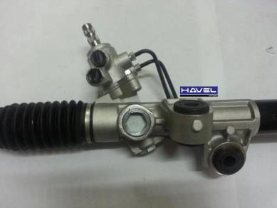 Isuzu D-Max 2WD Power Steering Rack