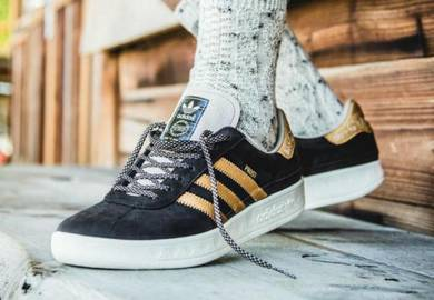 Adidas Munchen Oktoberfest MIG Shoes (Leather)
