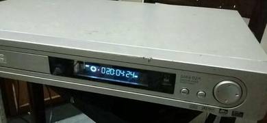Mico DVD player.good bass
