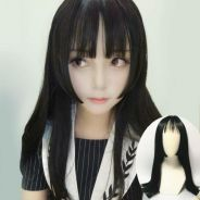 Sell All kind of cosplay fashion wig