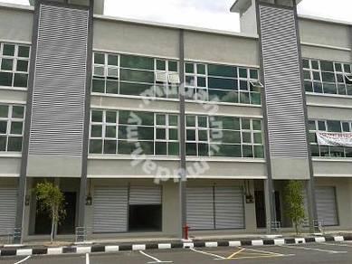 Triple Storey Shop at 1Avenue Bandar Meru Raya