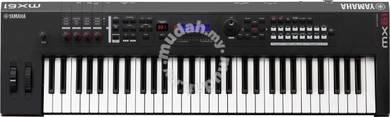 Yamaha mx61 / mx-61 Keyboard (FREE Stand & Phones