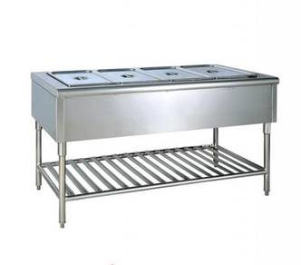 Stainless Steel Bain marie 5 feet