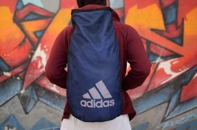 Backpack adidas football unisex