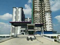 [Super Deal With Nice View] The Heights Residence Condo Mmu Ixora Ayer