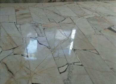 Marble Polishing Painting Terazzo Polish