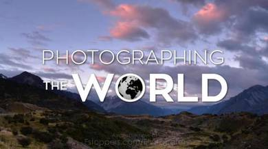 Elia Locardi - Photographing The World 1 (Full)