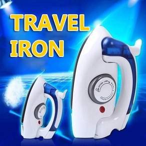 Kl - Travel Mini Iron