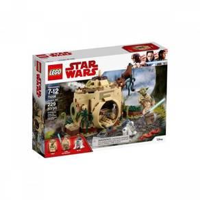 Lego 75208 Star Wars Today's Hut