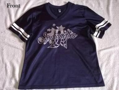 GTM Shirt ( Glitter Wording )