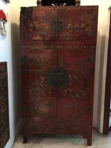 Antique Closet from China