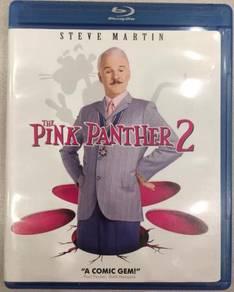 Pink Panther 2 BluRay