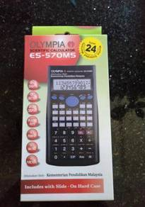 Olympia Scientific Calculator