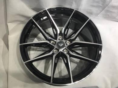 """Vorsteiner Design 19"""" rim 19 19inc Mercedes Audi"""