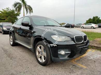 Used BMW X6 for sale