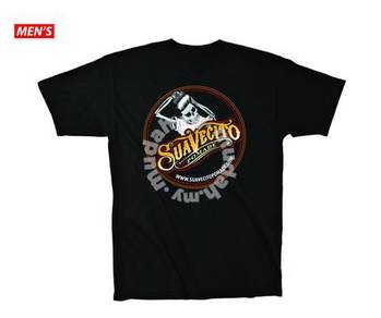 Suavecito Pomade Authentic Original Men's T-Shirt