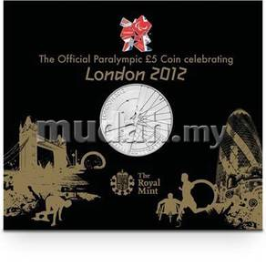 London 2012 Paralympic