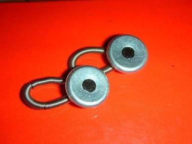 PN080 Vintage Pin
