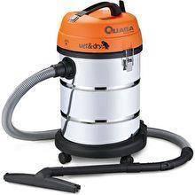 Quasa WDV-67301 Commercial Wet & Dry Vacuum Cleane
