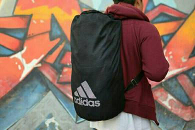 Bag adidas travel
