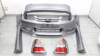 Honda Odyssey RA6 DOOV BodyPart