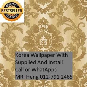 Premier Best Wall paper for Your Place 908QS