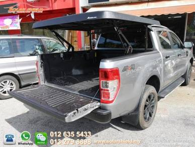 Ford Ranger T6 T7 Aeroklas Dack Cover 90 Degree
