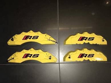 Audi Brake cover AMG brake cover brembo brake cove