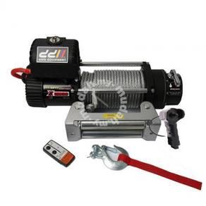 Dd winch xseries 12500lbs heavy duty winch 4WD 4X4