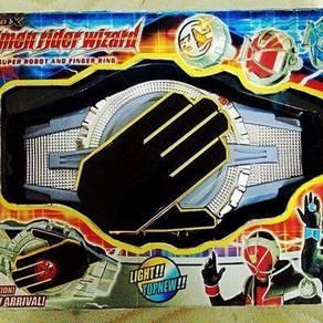 Kamen Masked Rider wizard hensin Belt