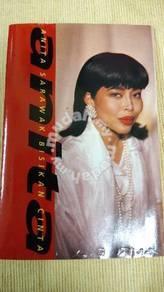 Anita Sarawak - Bisikan Cinta (kaset)