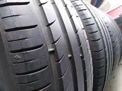 235 65 17 Michelin Latitude Sport Q5 X5 CRV XC60
